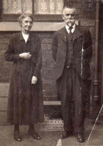Charles and Jane Lolley