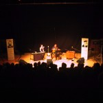 Pete Coe & Alice Jones - The Search For Five Finger Frank 2 CD Launch 13/04./014
