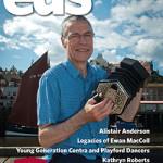 EDS Magazine Spring 2015 Edition